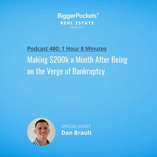 480: Making $200k a Month After Being on the Verge of Bankruptcy