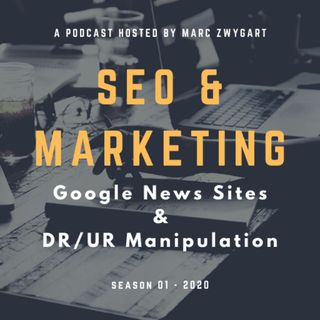 Google News Site Mastermind - Domain Rating Manipulation and MORE!