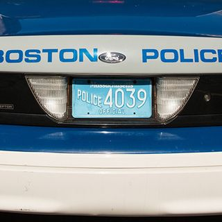 Boston Officer On Leave After Accusing Strippers Of Stealing His Gun