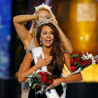 Cara Mund Miss America 2018