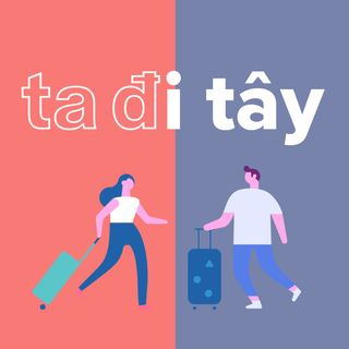 Tập 4: Du học Tây Ban Nha - những câu chuyện khi học ở đất nước ít người Việt học