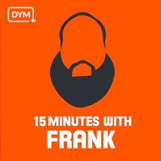 15m w/Frank: Podcast for Young Ministry Leaders