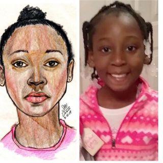 9 Year Old Found Dead In Duffel Bag