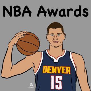 NBA Awards: tutti i favoriti ai premi di stagione