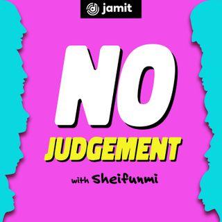 No Judgement - Religion or Spirituality