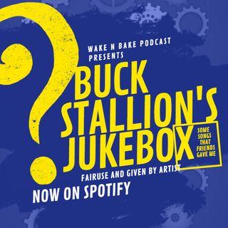 Buck Stallion's Jukebox