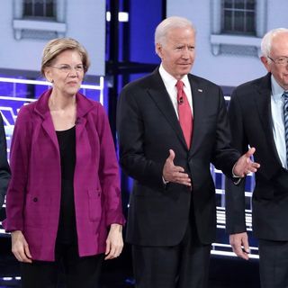 Does It Matter If the Next Democratic Debate Happens?