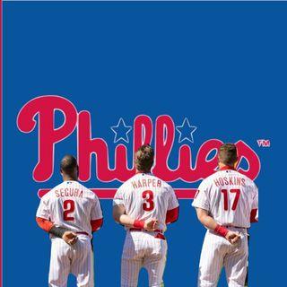 Philadelphia Phillies Una previa antes de la temporada 2020 de MLB