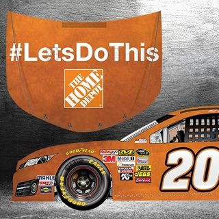 Larry McRenolds And Home Depot