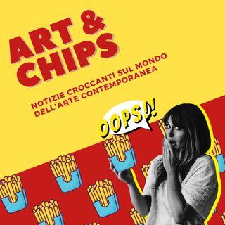Ci presentiamo: benvenuti in Art & Chips!