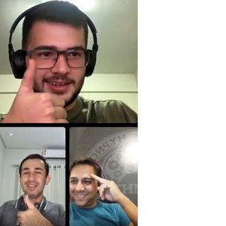 Live com Hipnose - REGRESSÃO TERAPÊUTICA