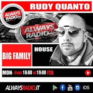 RUDY QUANTO @ ALWAYS RADIO EP 1