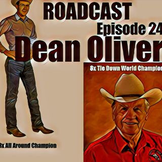 Episode 24 Dean Oliver