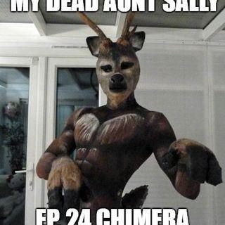 Episode 24 - Chimera Me A River