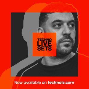 Techno: Luigi Madonna Time Warp Mix 2020