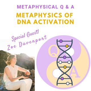 Metaphysics of DNA Activation