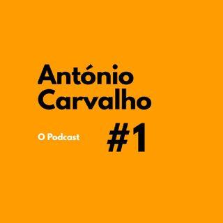"""Podcast #0- """"O início"""""""