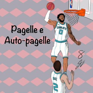 S2EP42: Pagelle e Auto-Pagelle