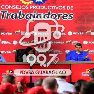 Pueblo venezolano debe movilizarse en defensa de su industria petrolera