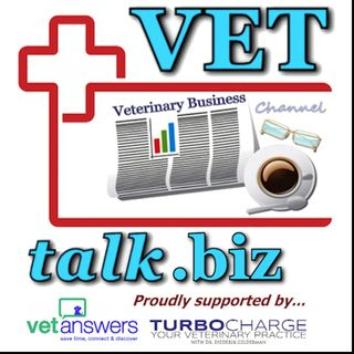 VETtalk Business Channel #15 - 28th May 2016