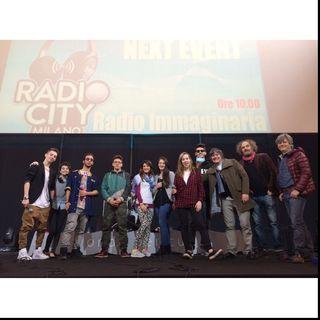 #RCity MIlano, Radio City