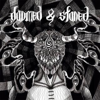 Doomed & Stoned 108: Domm- Sludge. Post Metal VIII
