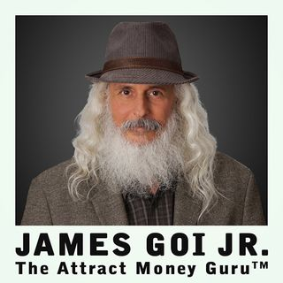 Self Help Spotlight - James Goi Jr., aka The Attract Money Guru™