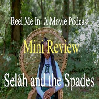 Mini Review: Selah and the Spades