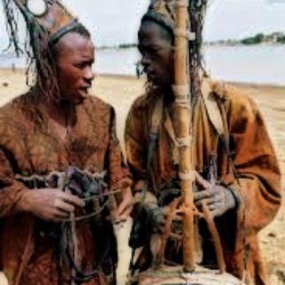 Los griots: memoria viva contra el olvido de la cultura africana.