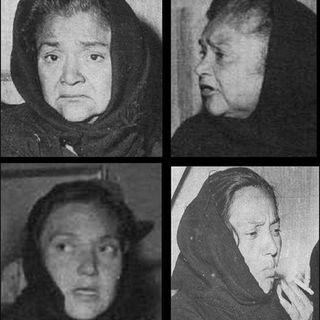 104.3. Las Poquianchis, unas brutales y despiadadas asesinas.