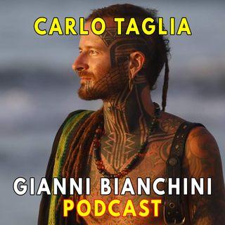 In viaggio con Carlo Taglia - Vagamondo