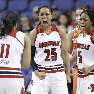 Special Guest:Asia Durr Louisville Cardinals Womens  Basketball