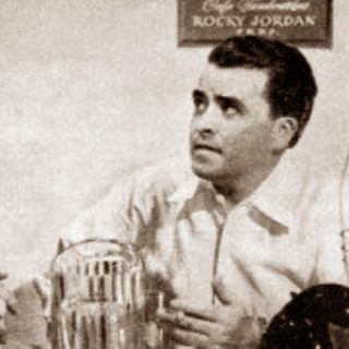 Classic Radio Theater for July 31, 2021 Hour 1 - Rocky Jordan and Barlache