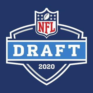 NFL Draft Party 2020 Day 3 Part 2 - 04/25/2020