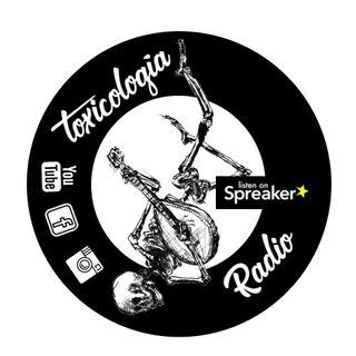 Toxicología Radio 2a. Temporada Episodio 4