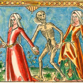 #117 Il senso della morte nel medioevo (èStoria, 2020)