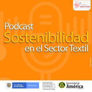 Sostenibilidad en el sector textil