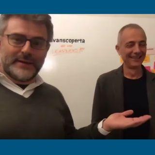 "Gaetano Mazzanti ""Modern Portfolio Management"", con Alberto Brandolini"
