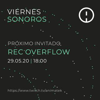 Entrevista a Rec_Overflow