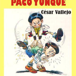 PACO  YUNQUE Y LA PEDAGOGÌA DEL OPRIMIDO