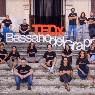 """TEDx, prima edizione a Bassano del Grappa: si parla di connessioni con """"Lets' bridge"""""""