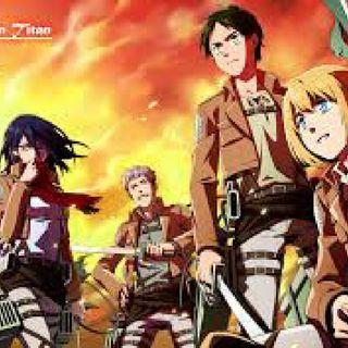 Gracias Por Los 71 Subs + Opening De Shingeki No Kyojin