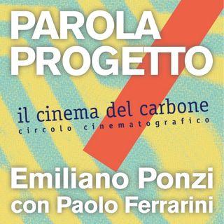 Emiliano Ponzi