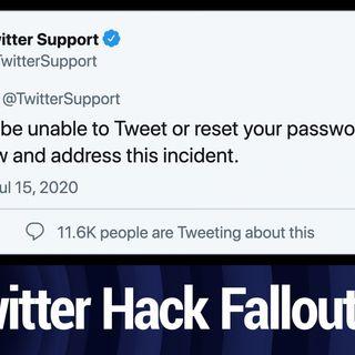 iMore Twitter Still Down | TWiT Bits