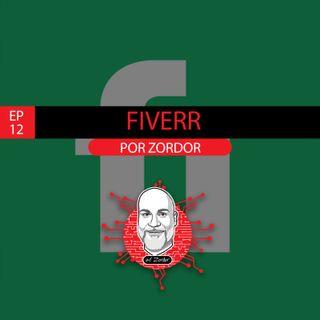 #12 - Fiverr, la plataforma para contactar a profesionales directamente