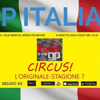 Circus! - Puntata 271
