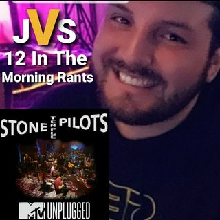 Episode 126 - Stone Temple Pilots MTV Unplugged (1993)