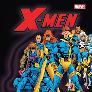 Source Material #243 - X-Men: The Complete Onslaught Epic v4 (Marvel, 1996)