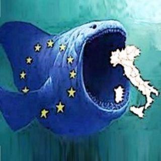 Per l'Unione Europea l'Italia è una mucca da mungere