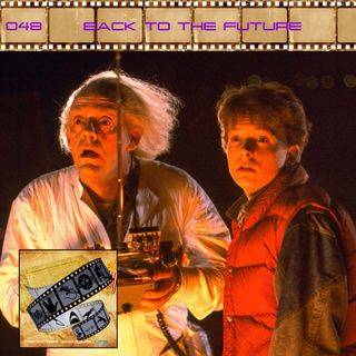 FF: 048: Back to the Future